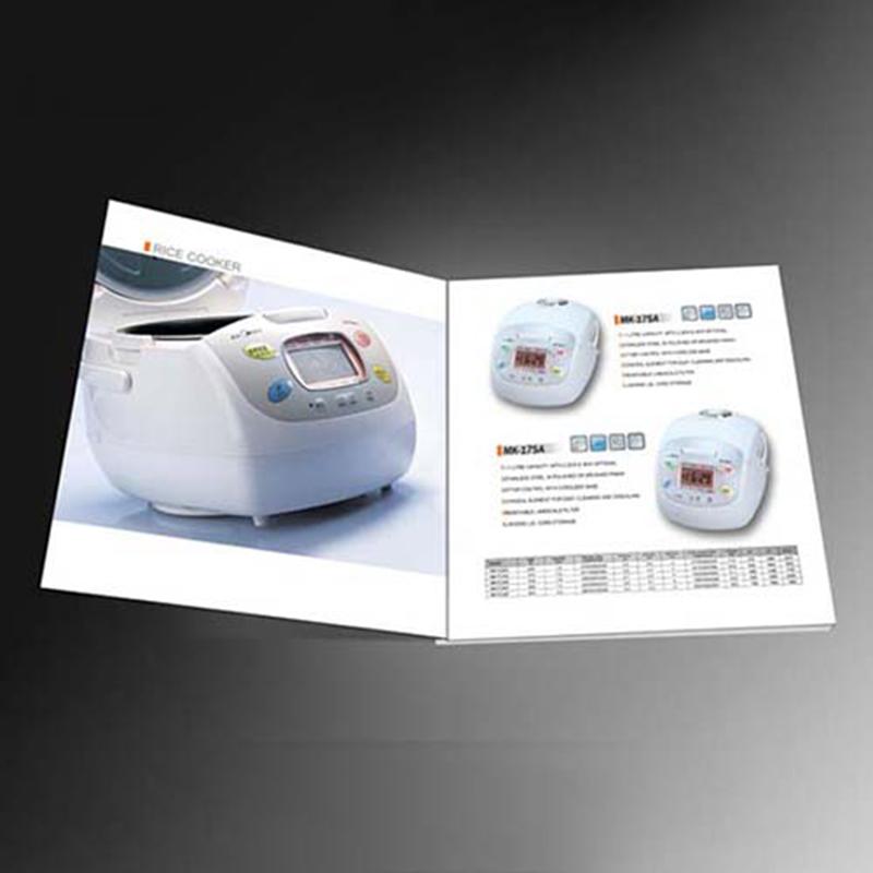 石龙彩页说明书印刷_伟诚印刷厂_公司就是好_服务评价好