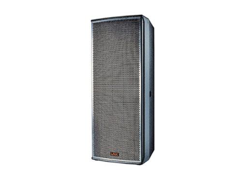 TH625 两分频双15寸音箱