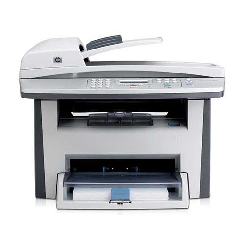 HP LaserJet 3052/3055