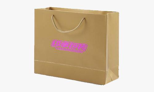 创意包装袋手提纸袋图片