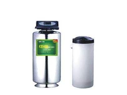 中央软水机CL-R1000