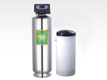 中央软水机CL-R2000A