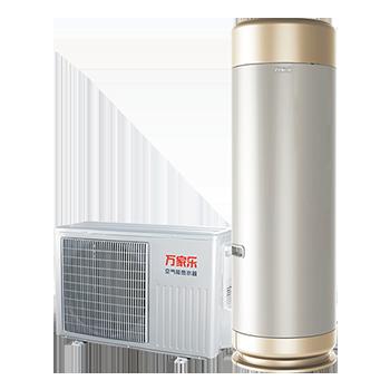 美浴家系列空气能热水器WRS210