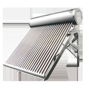 乐金不锈钢太阳能热水器