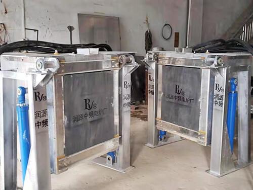 不銹鋼熔煉爐銷售