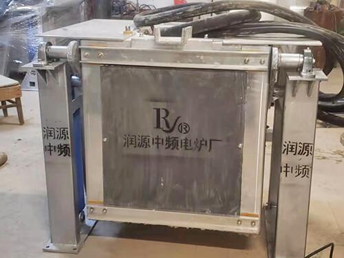 不銹鋼熔煉爐