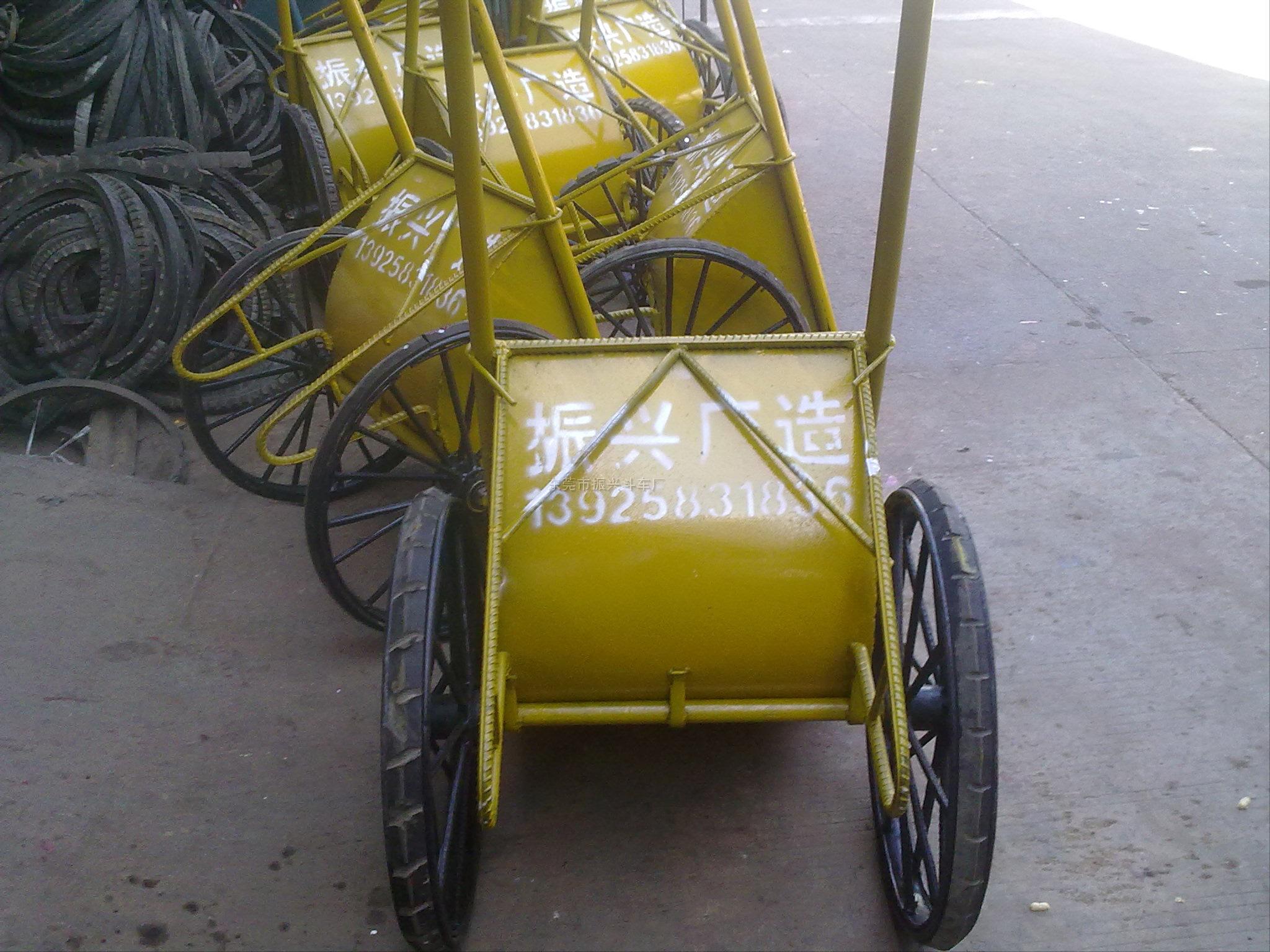 工程斗车,建筑斗车