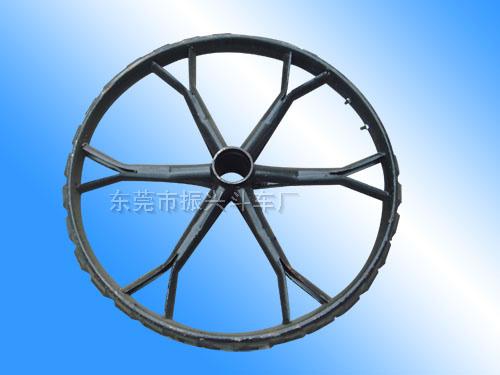 斗車水管輪