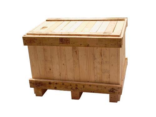 環保型木箱