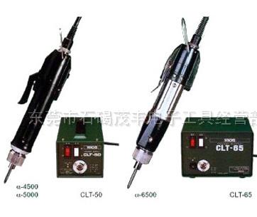 HIOS 高轉速型電動起子ALPHA-450