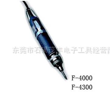 離合器式全自動電動起子 產品型