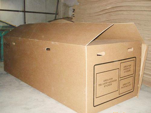大型_遵义蜂窝纸箱生产_中宝纸制品