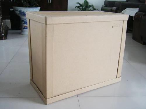 哈尔滨外包装纸箱定做_中宝纸制品_普通_搬家_水果_蜂窝_塑料