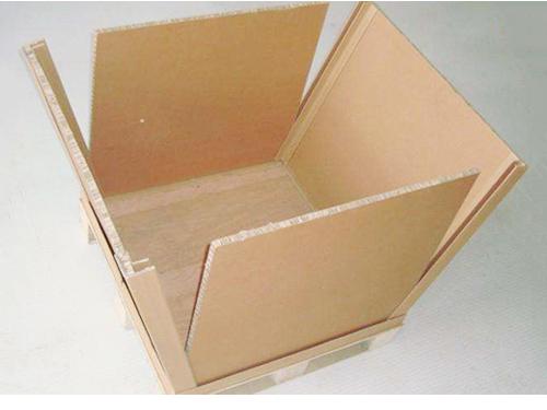 高强度_寮步蜂窝纸箱生产厂家_中宝纸制品