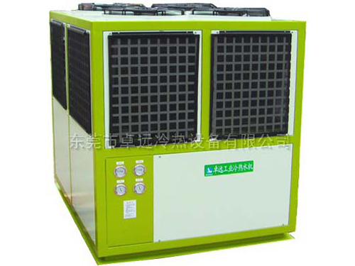 电镀冷热机组-(风冷式节能机组,冷热一体,一机两用,为您电镀更省钱)