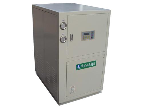 水源热泵 污水源热泵