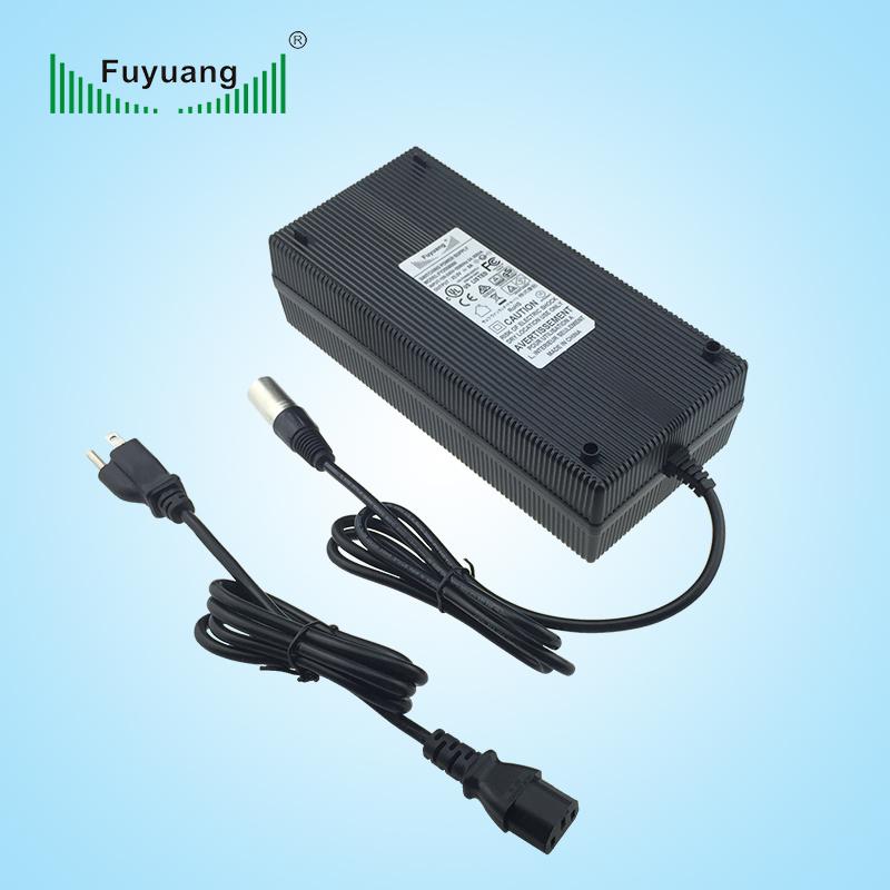 福洋Fuyuang 56V8A 电源适配器 FY5807000 认证齐全 质保三年