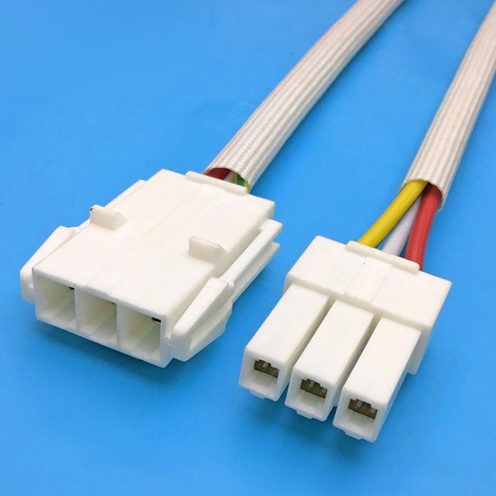 端子连接线定制