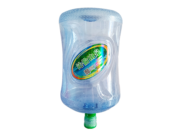 沁愉山泉桶装水