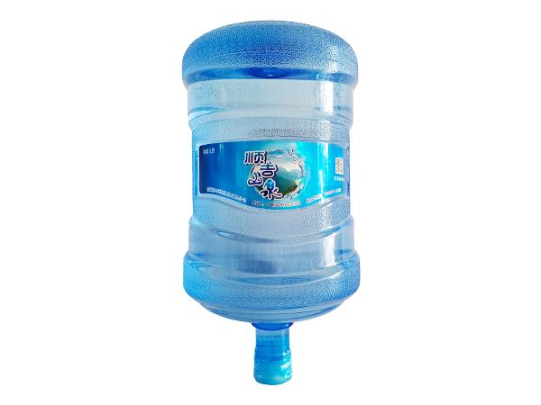 顺吉山泉桶装水