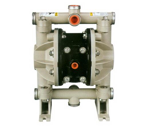 ARO隔膜泵一级代理