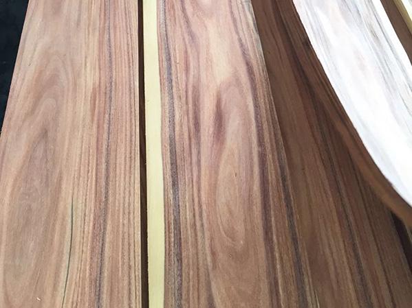 巴西酸枝山紋木皮