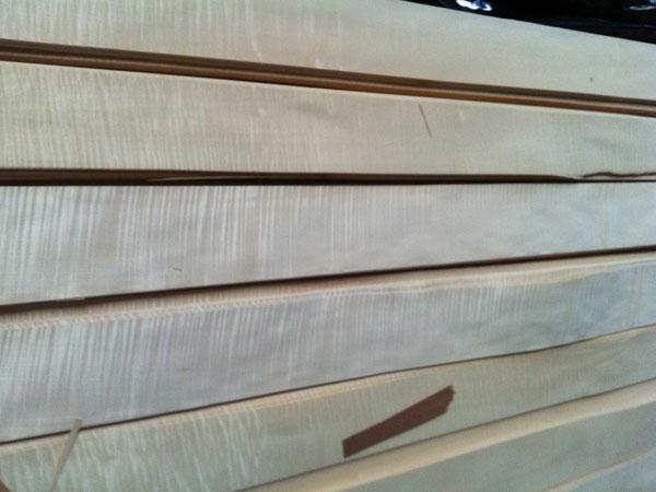 白影排骨影木皮 白影 木皮 山纹木皮 直纹木皮 天然木皮 球纹 高档