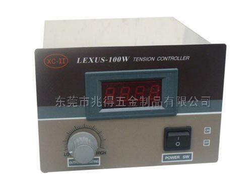 手动张力控制器、自动张力控制器