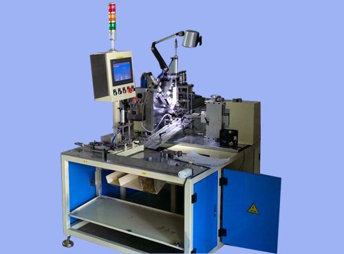 軸承內圈溝道、溝位置全自動檢測分選設備 JC-ZCJCJN01