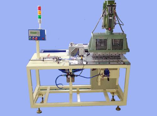 2.3位接線端子自動鎖螺絲機 自動螺絲鎖付設備