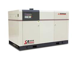 90~400KW微油螺桿式空氣壓縮機