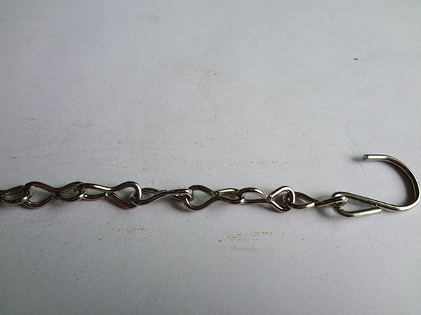 首飾織紐鏈條生產