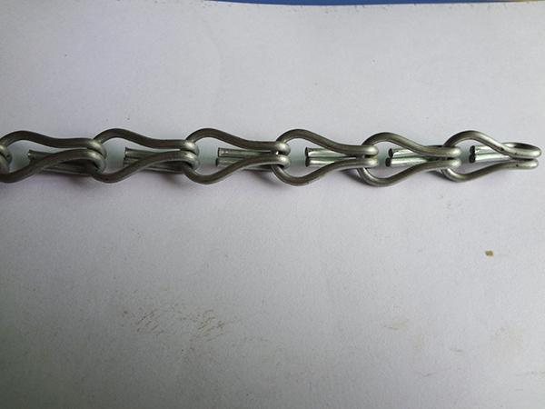 首飾織紐鏈條加工