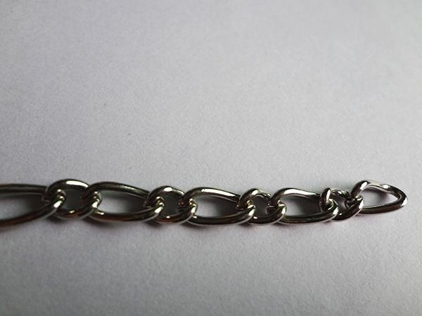東莞首飾織紐鏈條價格