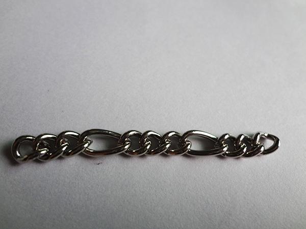 東莞首飾織紐鏈條