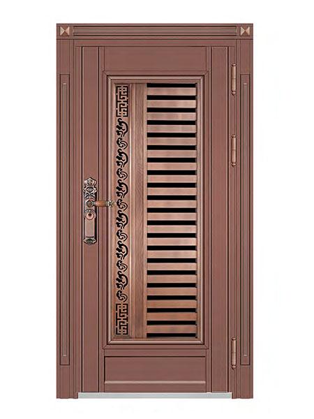 中式單開門FH—8088