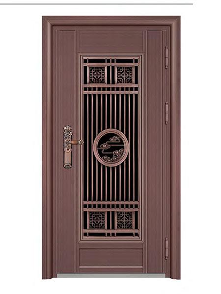 中式單開門FH—8081