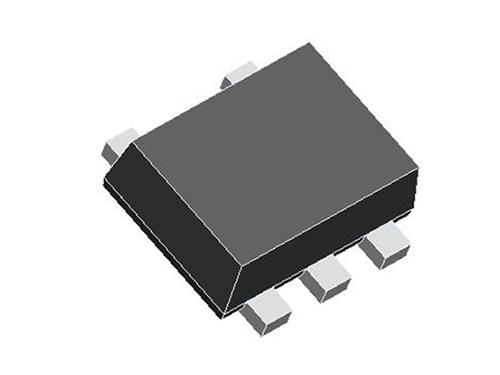 SOT-553三极管