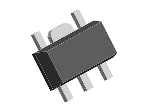 SOT-89-5L三极管