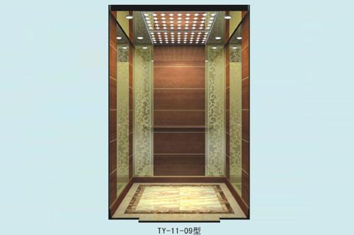 東莞別墅電梯