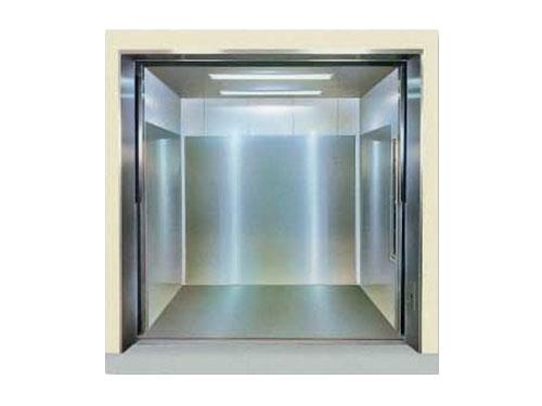載貨電梯修建
