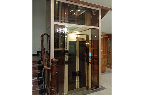 別墅電梯生產
