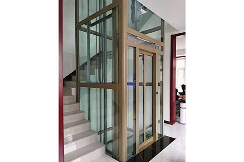 別墅電梯制造