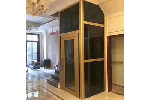 別墅電梯改造