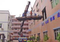 黄江搬家公司搬家必备的伙伴联运搬家