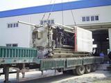 樟木头搬家公司搬厂服务,找联运搬家