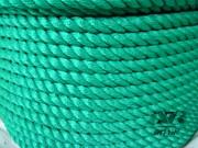 涤纶三股绳