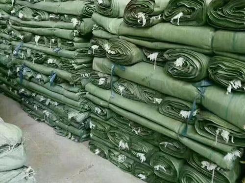 编织袋、防水袋