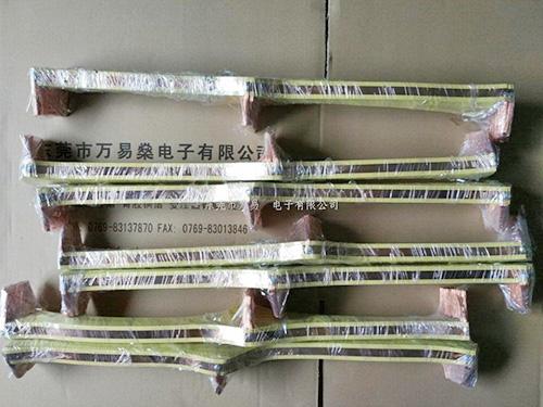 铜箔焊引线