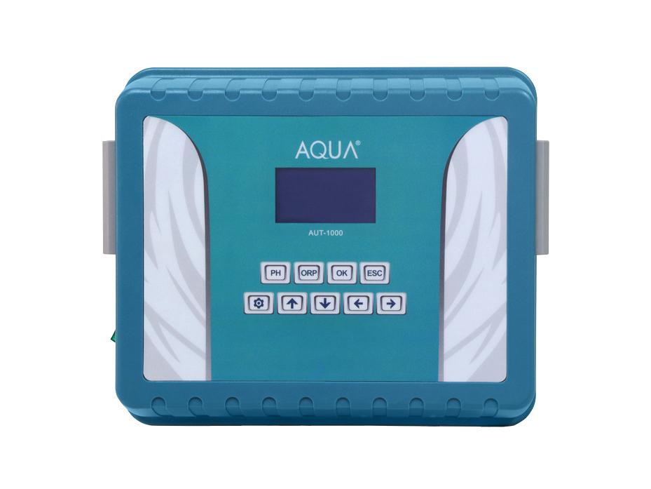 泳池水质监测仪AUT-1000